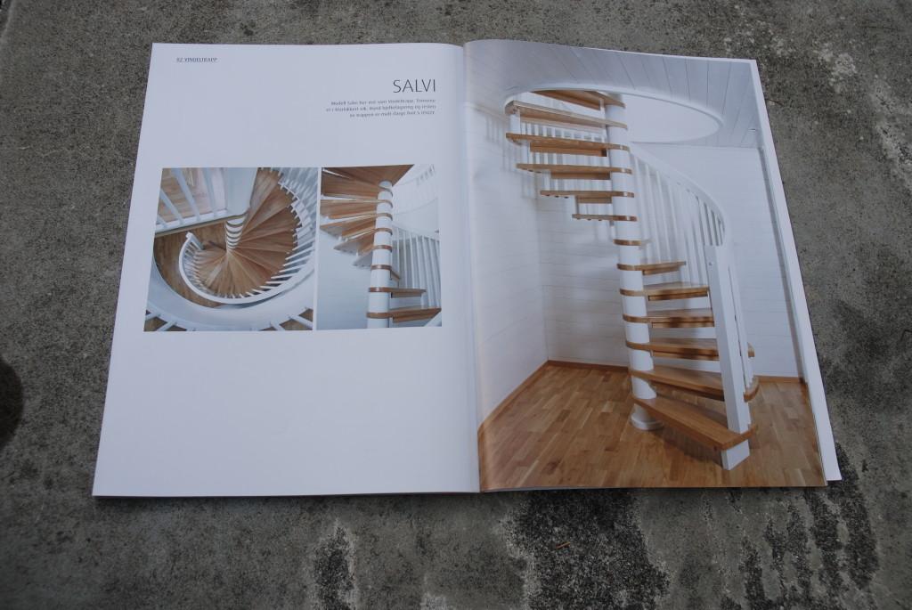 Plankefrues Trapperingen katalog