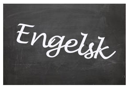 engelsk-blogg