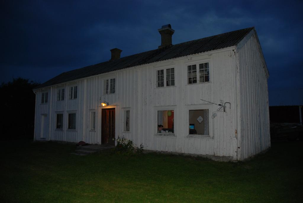 Nordmørslån ved Hustadvika