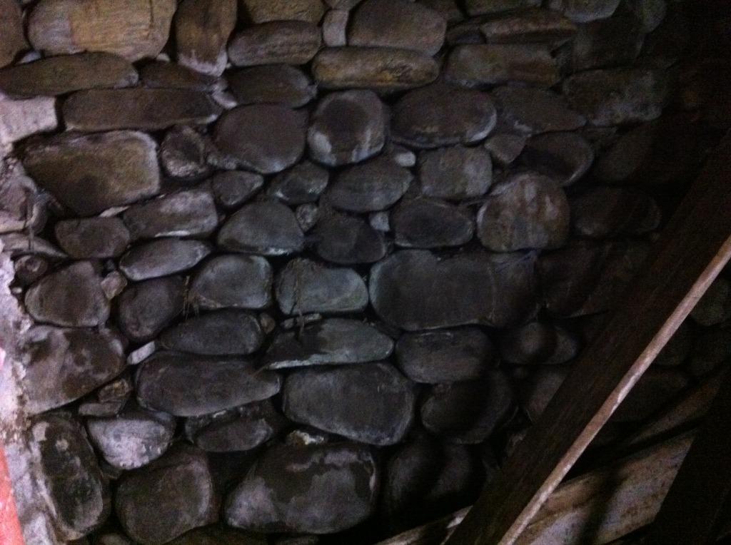 steinvegger hos plankefrue